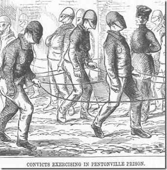 Image result for scotch cap nineteenth prison