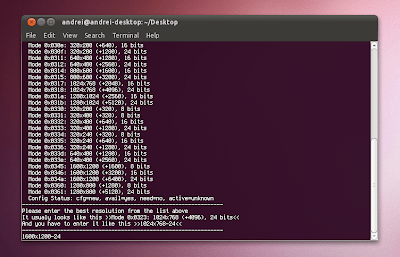 Fix plymouth script