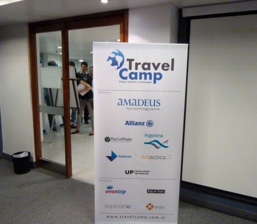 Travelcamp Buenos Aires 2010
