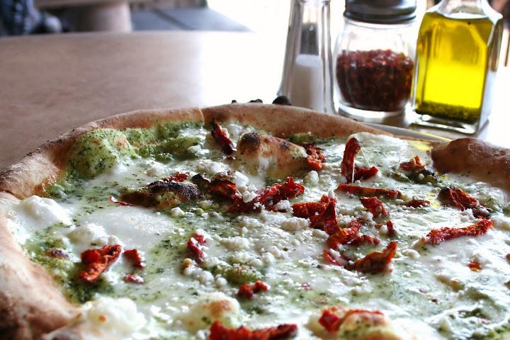 Medditerranean Pizza
