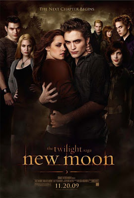 book review of twilight new moon