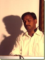 विजेन्द्र चौहान 'मसिजीवी'
