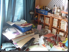 my mess re