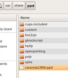 provide PPD file