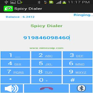 Spicy Dialer screenshot 3