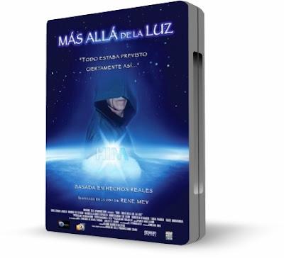 HIM. MÁS ALLÁ DE LA LUZ, René Mey [ Video DVD ] – El infinito potencial del ser humano y sus capacidades dormidas, cuyo conocimiento cambiaría nuestra sociedad y el mundo