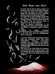 Der Erbe der Zeit: Special Ed. screenshot 13