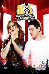 Maria Cecília e Rodolfo