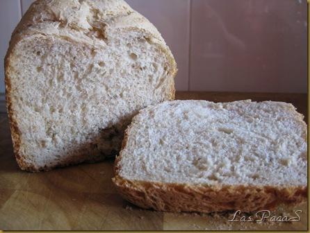 Pan de sémola de trigo (1)