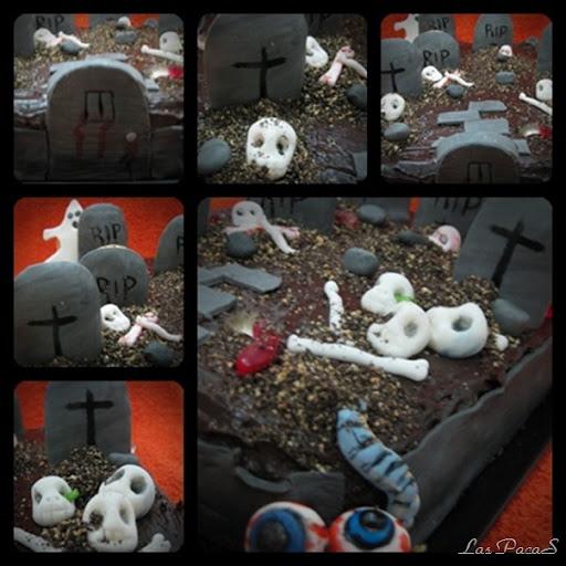 collage cementerio