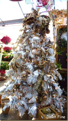 Christmas at the Garden Shop, Apex, NC_030
