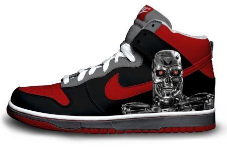 Gambar : Nike-shoes-design-terminator