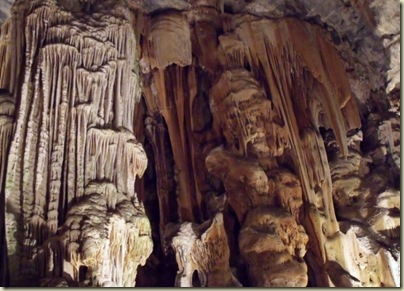 Cango Cave Little Karoo East Cape South Africa