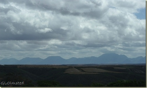 N2 West Little Karoo Western Cape South Africa