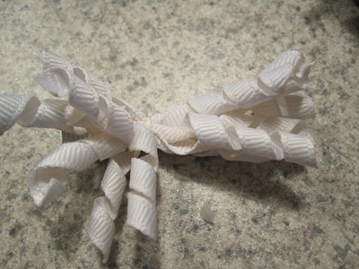 how to make korker bows