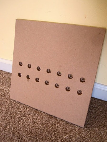drilledboard