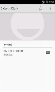 Free SMS Vietnam screenshot 8