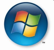 Windows Vista Logo