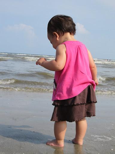 Beach, take 2