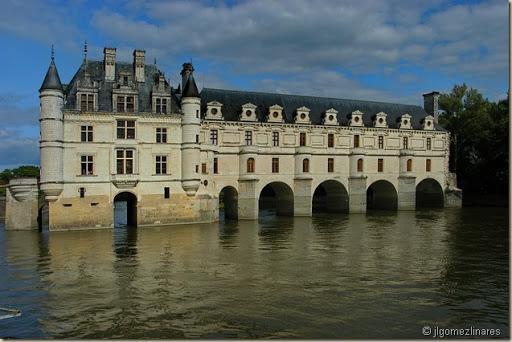 El Loira VII