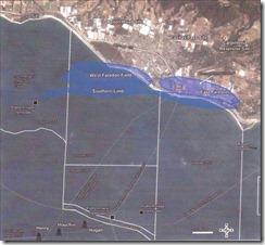 Paredon Fields Map from EIR
