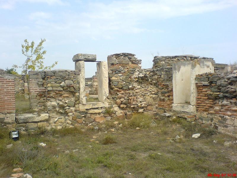 Ruines de Histria
