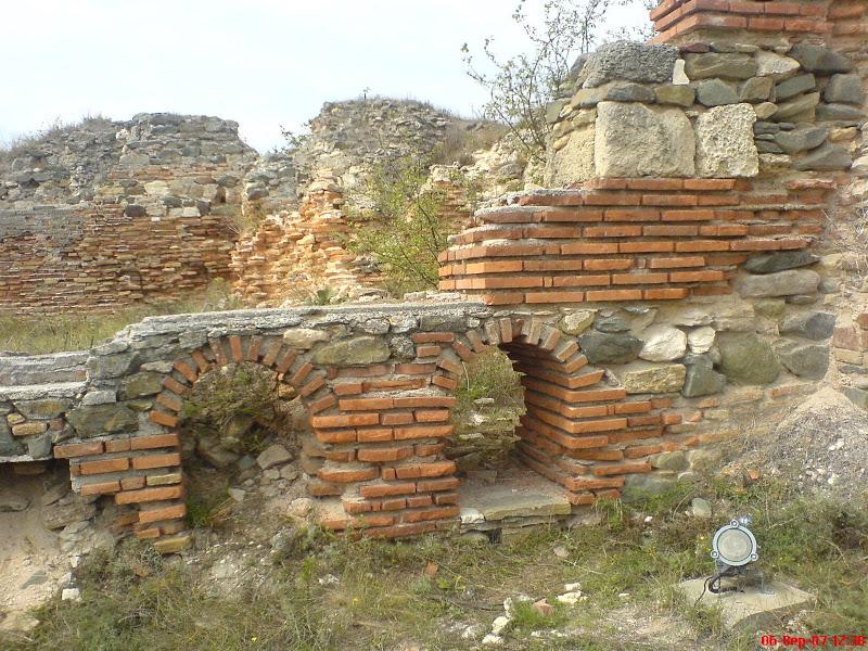 Autres ruines de Histria