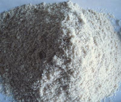 Nuka Rice Bran