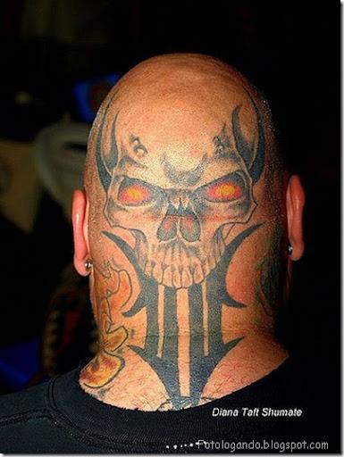 Tatuagens em cabeças raspadas (23)