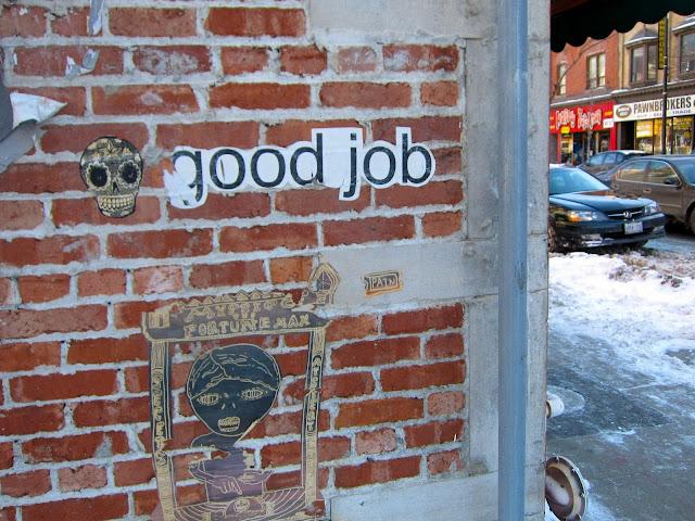 Good Job (The Junction)