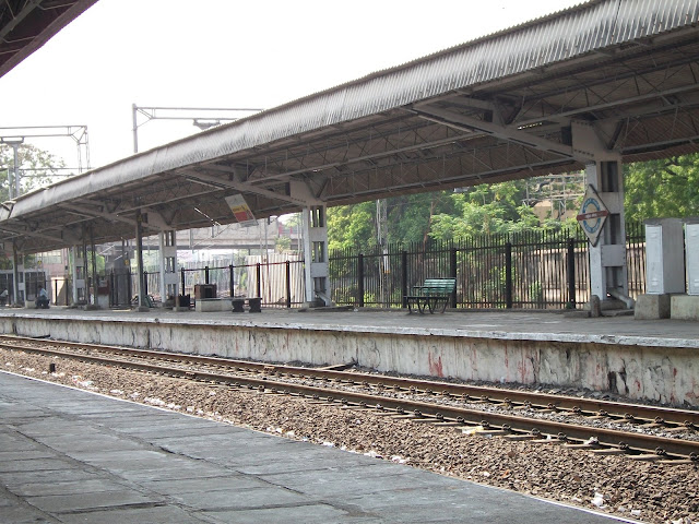 Calm Station