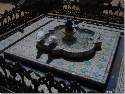 Fuente Plaza America 02