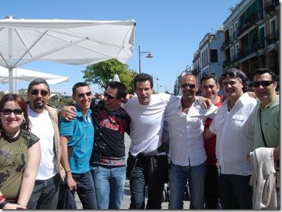 Grupo Foro  Triana_1