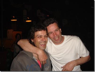 Samuel y Sergio