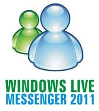 logo windows live messenger 2011