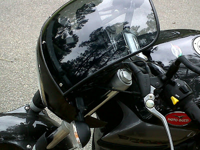 Moto Guzzi LeMans, Le Mans, Breva 750