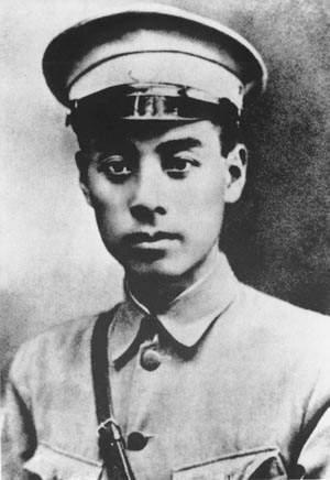 Zhou En-lai