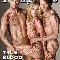 OKŁADKA TYGODNIA: True Blood w Rolling Stone