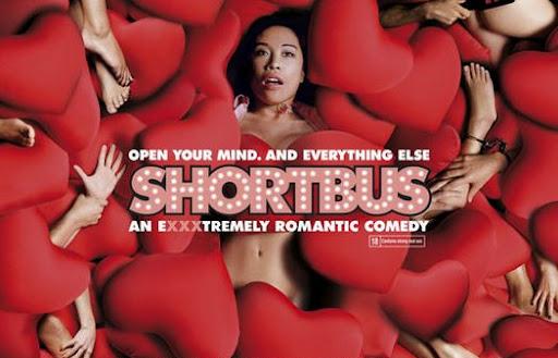 Shortbus gejowska scena seksu