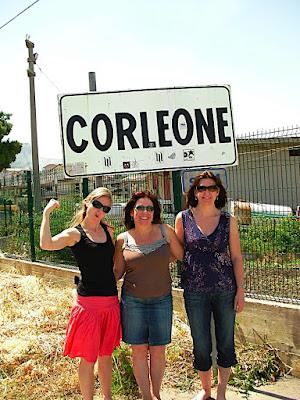 Corleone mafia
