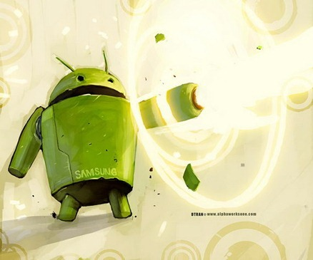 My_Droid_by_dtran