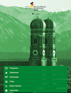 HSG Alumni DE Konferenz screenshot 6