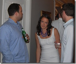 Engagement Party 104