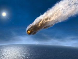 1 in a million: german boy hit by meteorite
