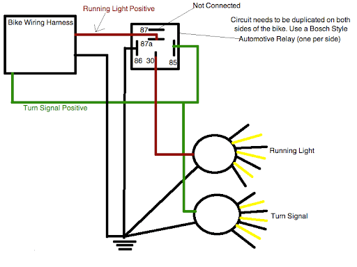 Motorcycle Lights Wiring Diagram?resize\=512%2C384 nest thermostat wiring diagram resistor nest thermostat nest thermostat wiring diagram humidifier at gsmportal.co