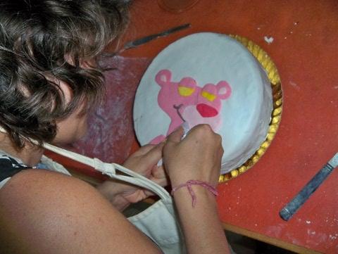 cake decorating in progress (2)