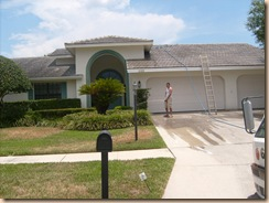 Tampa Roof Cleaning 054