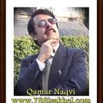 MURID ABBAS QAMAR NAQVI