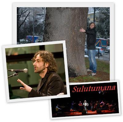 Grazie ai Sulutumana!!