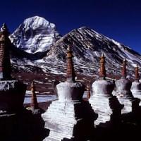 Kailash, il centro tibetano dell'Universo